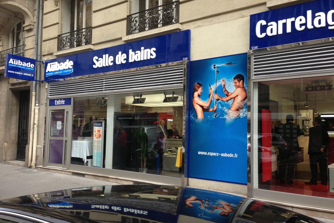 FASUAL Spécialiste Salle De Bain Haut De Gamme Paris ème Gare - Specialiste salle de bain paris