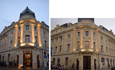 <CENTER>Banque LCL Reims</CENTER>
