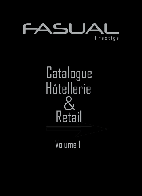 Le Nouveau Catalogue Prestige est  arrivé